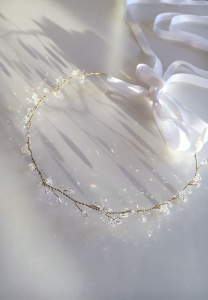 Crystal Princess headpiece