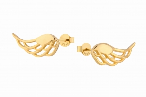 Minimal Wings Gold